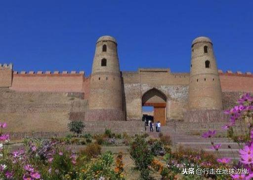 """全球最""""特殊""""的首都,3個村莊組建而成,經濟不如中國一座縣城"""