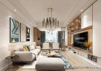 窗簾藝術風,三步打造家居的層次昇華。