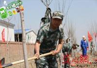 亞心網第九屆全民植樹節8000餘人植綠兩萬多棵