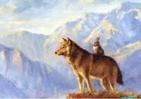 兔子愛上了狼,狼從奈何橋把兔子帶回來,但狼卻只說:我喜歡你!