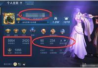 王者榮耀:萬元的全皮膚賬號被5000購買,前號主的身份才是亮點!