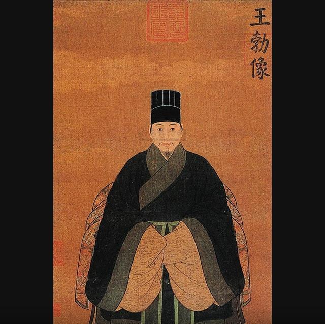 《滕王閣序》中的滕王是誰?為什麼語文老師從不介紹他的生平?