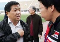 前甲A老總踢球猝死,曾飲恨末代甲A,中國足球欠他一個聯賽冠軍