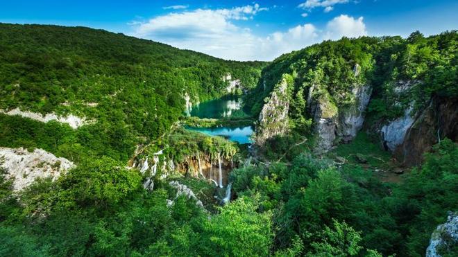 風景圖集:克羅地亞