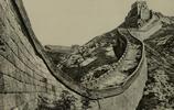 民國之初,由胡適參與整理出版的老北京歷史遺蹟照片,皇都舊影