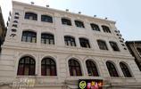 武漢優秀歷史建築——位於鄱陽街7號的漢口民生輪船公司舊址