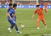 """魯能慘敗事出有因,蒿俊閔用進球""""羞辱""""兩個外援前鋒"""