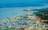 佛山曾經城市建設,很多都已認不出,老照片有記錄,哪裡你認識