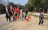 特色的晉南農村婚禮,這些場面你都見過嗎?