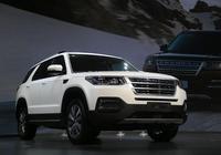 國產品牌實力強大,長安汽車SUV銷量表現亮眼