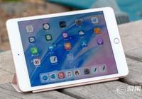"""iPad mini 5 國行上手:性價比勁過小米,但這個""""爆點""""太可惜"""