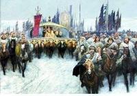 皇帝出逃,北魏政權如何分裂為東魏與西魏的?