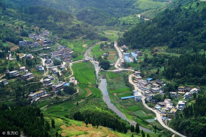 我國唯一一個叫州的省,大家說旅遊業發達了,不只有窮鄉僻壤