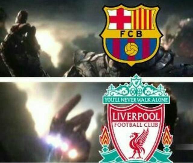 該死的利物浦足球俱樂部,紅軍祖傳DNA不就是逆天改命!