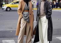 基本款也能穿出時髦的高級感,小西裝這樣穿,優雅高級又時尚!