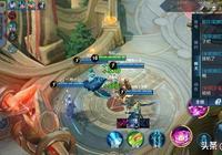 王者榮耀:玩家收到五排邀請,隊友卻集體掛機,心疼貂蟬一秒