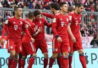 「EMC易倍體育」德甲04.07比賽預測分析:拜仁慕尼黑vs多特蒙德