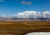 喀喇崑崙山為什麼有那麼多冰川儲量?