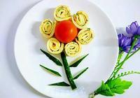 蔥花煎蛋的做法