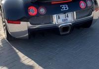 布加迪威航,即布加迪威龍,世界頂級超跑車的典範
