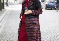 冬季大衣和運動鞋怎麼搭配?