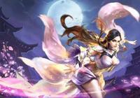 楊超越的露娜,呆妹兒的露娜,也永遠不能替換女神朱茵的紫霞仙子