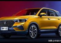 國產車夠長臉的,這車換全新車標起步價8.98萬,上市一片好評