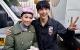 劉嘉玲不愧是香港娛樂圈的大姐大