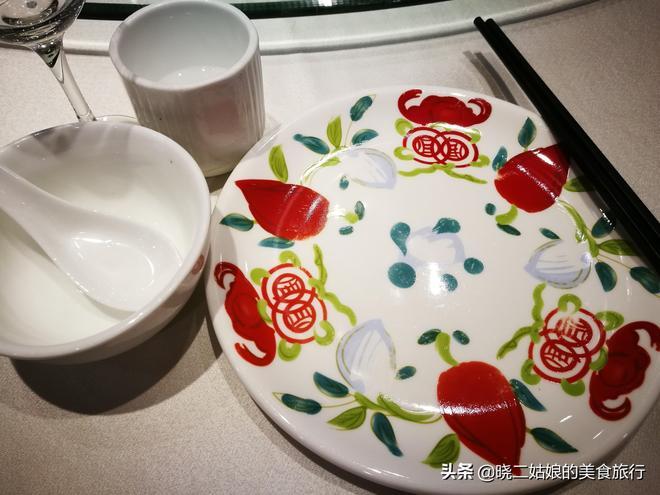 在臨沂吃飯這麼久,還是喜歡吃這家的菜,翔龍福滿園(實拍)