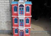 幼兒園作業:叫寶寶用紙殼做房子,坑孩子的家長直接去了壽衣店