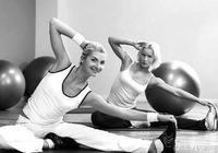 有氧運動利於身體內脂肪和油脂的排出,想要快速瘦身還在等什麼?