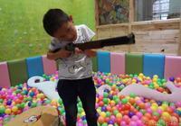 小小火槍手