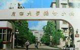 廣西梧州城市圖錄,昔日影像看曾經風貌,從前是這樣的你知道嗎?