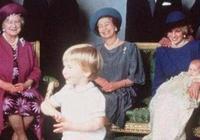英國女王有多寵愛威廉王子?看完這組珍藏的老照片,你就明白了