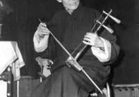 京劇伴奏大師楊寶忠獨奏的京劇曲牌《夜深沉》