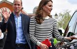 被傳婚變後威廉王子夫婦首次合體,現場氣氛有點尷尬