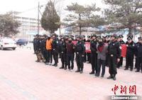 內蒙古三人購買彩票被騙百餘萬 警方3000公里緝凶