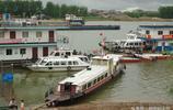 絕勝湖山是湘陰:坐船至青山島、沿江風景、鶴龍湖的螃蟹、詩詞
