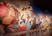 用尾田榮一郎的思想理解《海賊王》