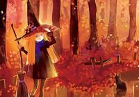 童話裡好美!壁紙!