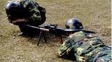 中國amr-2型大口徑狙擊槍極先進超巴雷特
