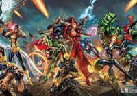 DC借鑑漫威創作的7個英雄,美國隊長、綠巨人  、海王都有