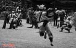 舊照片裡的陝北人是什麼樣子的?
