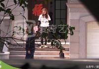 孫藝洲曹曉雯女兒曝光!8年幸福相守 孫藝洲攜妻女與家人聚餐