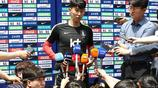 孫興慜接受韓媒採訪:很失望啊 拿下歐冠是我的夢想