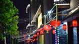凌晨鄭州的二七商圈,你有來過嗎?