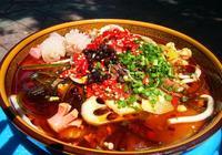 四川音樂學院哪家冒菜好吃?