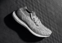 "Ultra Boost Uncaged全新秋季配色""Solid Grey"""
