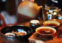 喝茶有四個層次?普洱茶背後的祕密?江西蜀口茶?