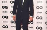 好萊塢明星蜂擁赴倫敦參加GQ年度頒獎禮